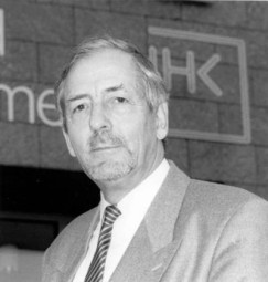 Dr. Walter Giesler. Foto: nh