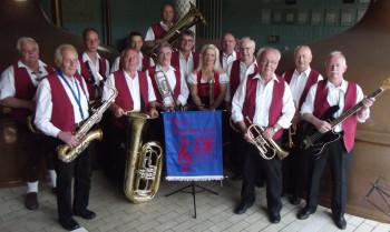 Blasorchester Malsfeld. Foto: nh
