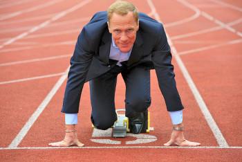 Sportwissenschaftler Ingo Froböse. Foto: Foto HR/ingo-fromboese.de/Monika Sandel