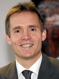 Dr. Michael Ludwig, IHK-Geschäftsführer Aus- und Weiterbildung. Foto: nh