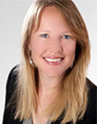 Netzwerkchefin Dr. Astrid Szogs. Foto: nh
