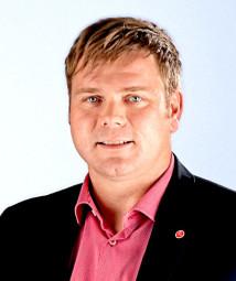 Axel Geerken. Foto: nh