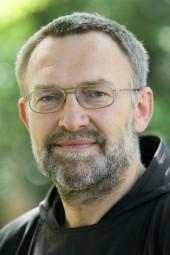 Bruder Paulus. Foto: W.Bergmann