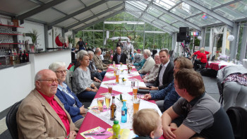 Sommerfest der FWG Schwalmstadt. Foto: nh