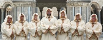 """Unter dem Titel """"Nobile"""" gehen Gregorianika auf Deutschlandtournee und präsentieren einen musikalischen Rückblick auf zehn Jahre Chorgeschichte. Foto: nh"""
