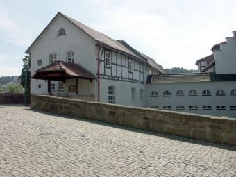 Heimatmuseum Melsungen. Foto: nh