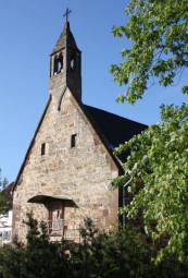 650 Jahre Hospital zum Heiligen Geist in Gudensberg. Foto: nh