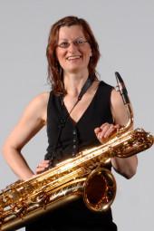 Kerstin Röhn. Foto Toofan Hashemi