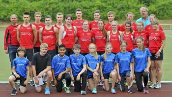 Werden die Athletinnen und Athleten der MT Melsungen sich auch in diesem Jahr wieder durchsetzen. Foto: nh