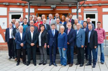 SPD Schwalmstadt startet die Vorbereitung auf die Kommunalwahl 2016. Foto: Valentina Butjaew