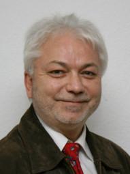 Ortsvorsteher Winfried Hucke. Foto: nh