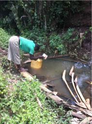 "Bald Vergangenheit: ""Trinkwasserversorgung"" in Uganda. Foto: Rotary"