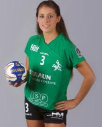 Johanna Stockschläder. Foto: Ryszard Kasiewicz
