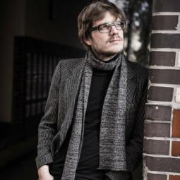 Karl Neukauf. Foto: nh