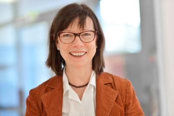 Martina Werner. Foto: nh