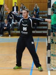 Jannik Lengemann. Foto: MT-Trommler