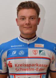 Leonard Mayrhofer (Zweiradgemeinschaft Kassel) holte sich am Wochenende den Titel des Hessenmeisters. Foto: nh