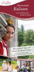 GrimmHeimat NordHessen stellt neue Broschüre mit Tagesprogrammen vor. Foto: nh