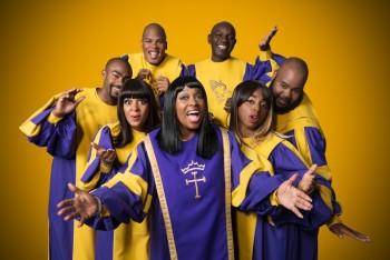 Glory Gospel Singers. Foto: nh