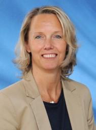 Simone Kaiser-Dietrich, Expertin der IHK Kassel-Marburg im Bereich Wirtschaftsrecht. Foto: nh
