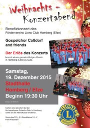 Quelle: Lions Club Homberg (Efze)