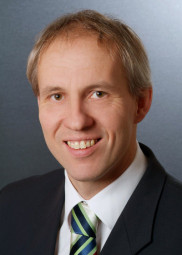 Rainer von Borstel, Hauptgeschäftsführer vom Verband baugewerblicher Unternehmer Hessen e.V. Foto: nh