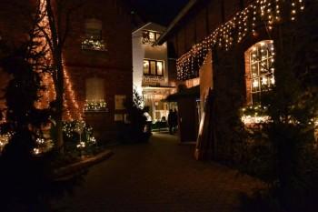 5. Mosheimer Schmiedeweihnacht am 19. Dezember, Foto: nh