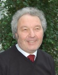 Günter Friedrich geht nach 30 Jahren bei Bernecker in den Ruhestand. Foto: nh