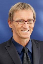 Ulrich Spengler, stellvertretender Hauptgeschäftsführer der Industrie- und Handelskammer (IHK) Kassel-Marburg. Foto: nh