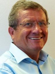 Willi Werner (Edermünde), Fraktionsvorsitzender der FWG im Kreistag. Foto: nh