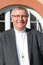 Bischof i.R. Dr. Diethardt Roth. Foto: nh