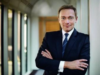 Ehrengast der Festveranstaltung wird der FDP-Bundesvorsitzende Christian Lindner sein. Foto: nh