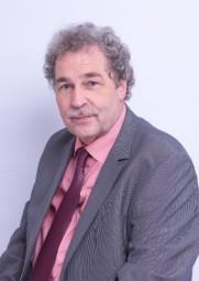 Heinz Schneider, neuer Vorsitzender der AGS Hessen-Nord. Foto: nh