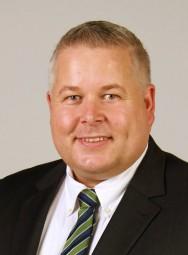 CDU-Fraktionsvorsitzender Karsten Schenk. Foto: nh