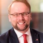 Timon Gremmels, SPD. Archivbild: nh