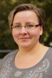Anja Neumann-Achtelik. Foto: nh