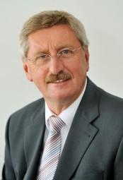 Heinrich Gringel. Foto: nh