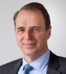 Jörg Ludwig Jordan, Vizepräsident der Industrie- und Handelskammer (IHK) Kassel-Marburg. Foto: nh