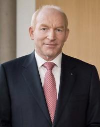 Prof. Dr. Martin Viessmann. Foto: nh