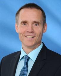 Dr. Michael Ludwig, Geschäftsführer Aus- und Weiterbildung bei der IHK Kassel-Marburg. Foto: nh