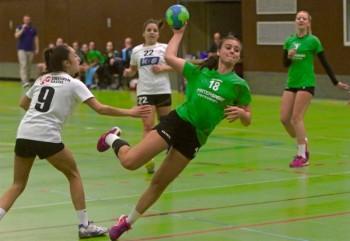 Anna Hertha. Foto: SG 09 Kirchhof