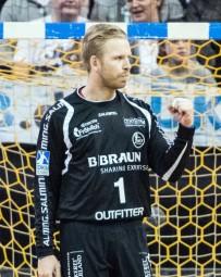 Johan Sjöstrand. Foto: Alibek Käsler