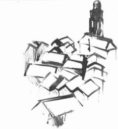 Zeichnung Johannes Schönert.