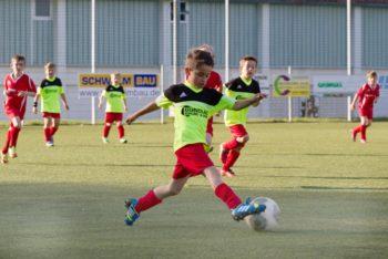 Foto: 1. FC Schwalmstadt