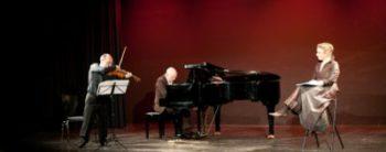 Die Beethovenmaschine - Konzert am 25. Mai in der Stadtkirche Melsungen. Foto: Lothar Koehnekamp