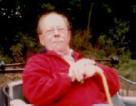 Georg H. aus Neukirchen wird seit dem 9. Mai vermisst. Foto: Polizei Homberg/obs
