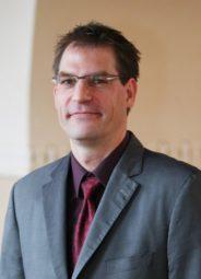 Obermeister Jens Günther. Foto: nh