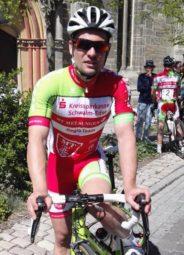 Der Ahnataler Kevin Vogel (Regio Team der MT Melsungen). Foto: nh