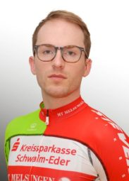 Sprinter Roman Kuntschik. Foto: nh