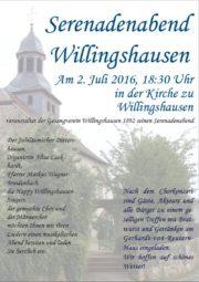 Quelle: Willingshausen Touristik